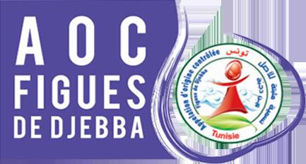 AOC Figues de djebba logo